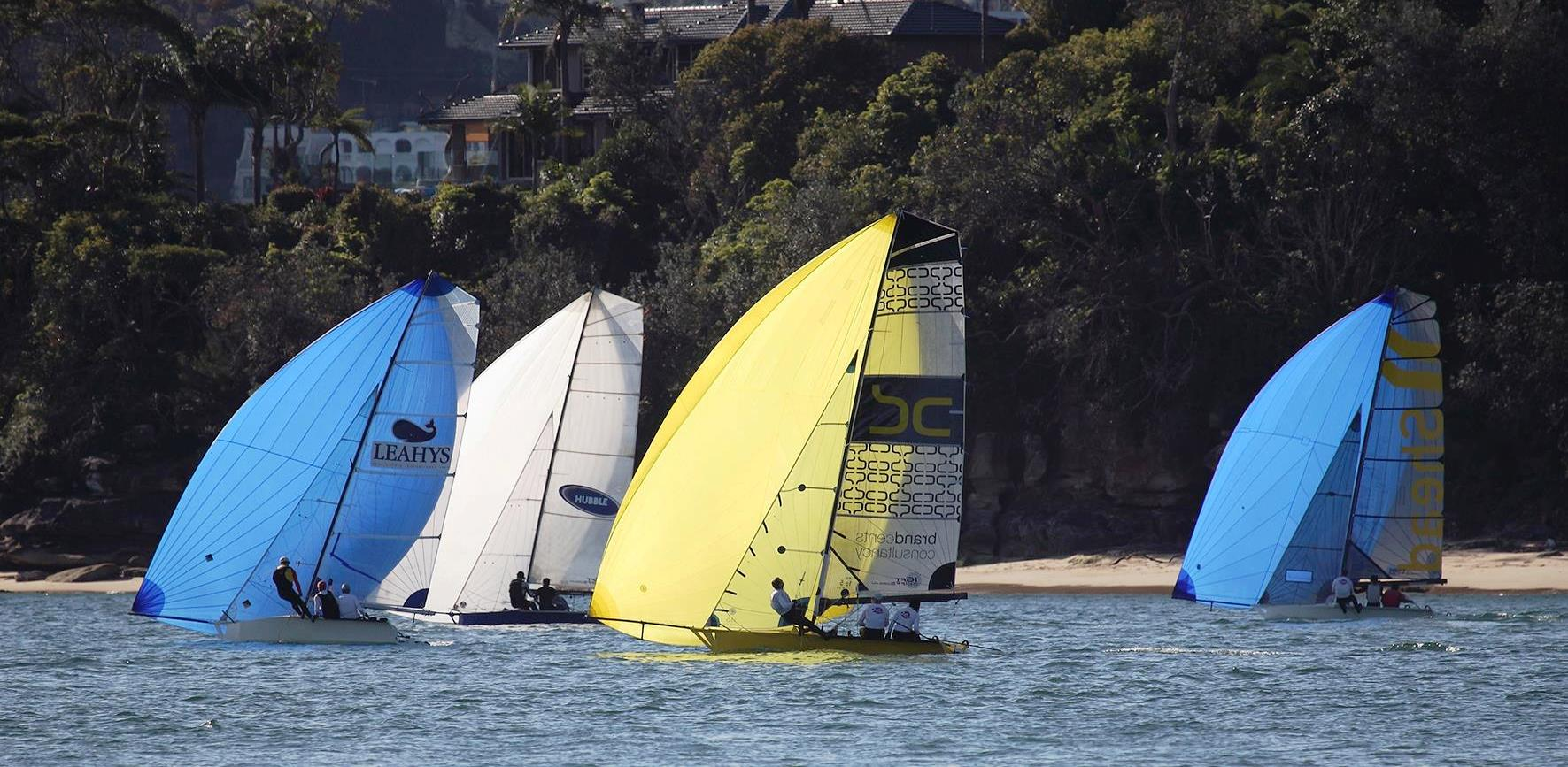 2015-16 Sailing Season Kick Off – are you ready?