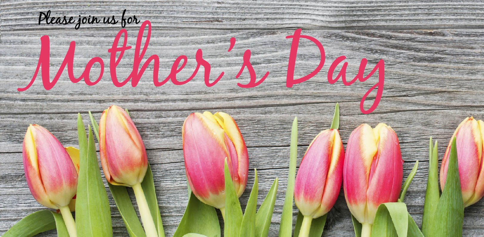 2019 Mother's Day Luncheon