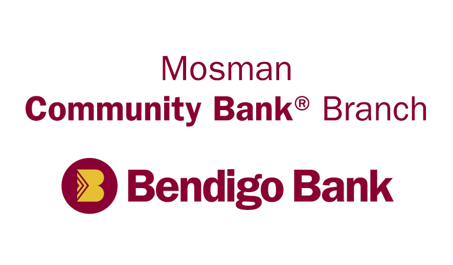 BENDIGO BANK – MOSMAN Support Junior Sailing