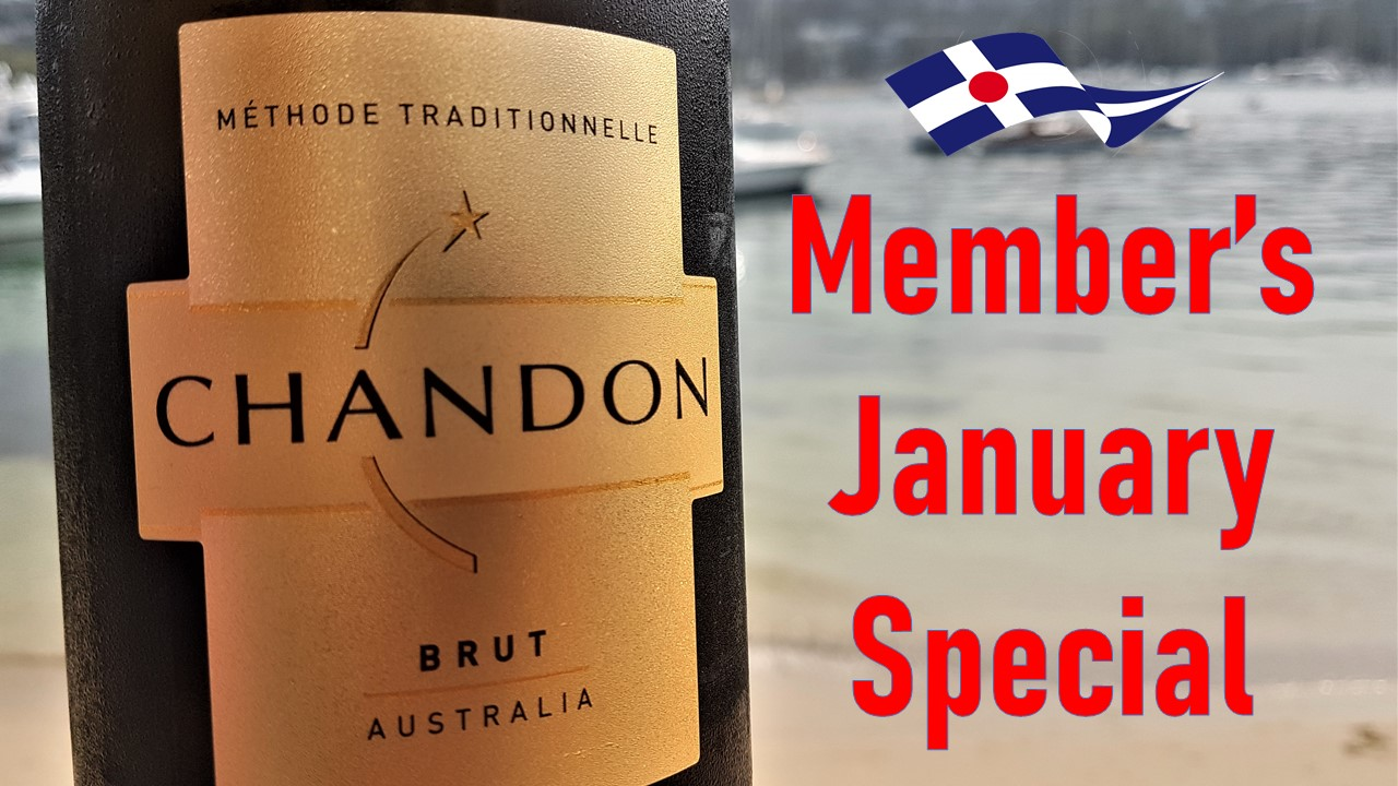 January Member's Special