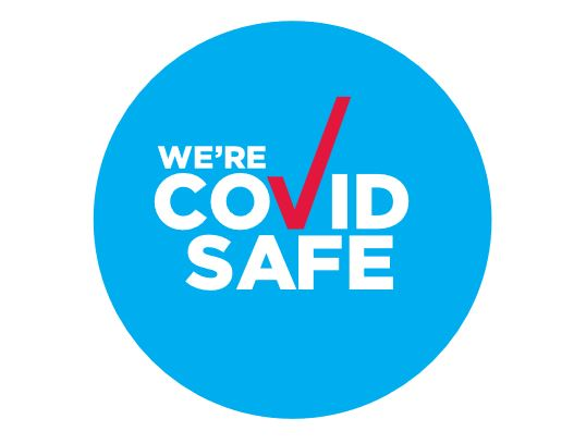 COVID SAFE – Update for Members